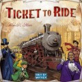 Ticket to Ride 0