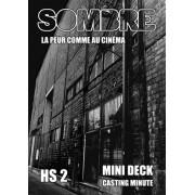 Sombre - La Peur comme au Cinéma HS n°2