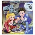 Break Free 0