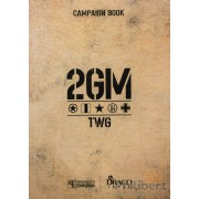 2GM Tactics - Campaign Book