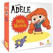 Mortelle Adèle - Défis Mortels pas cher