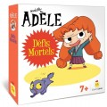 Mortelle Adèle - Défis Mortels 0