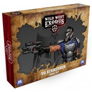 Wild West Exodus - No Surrender ! Posse