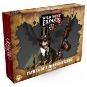 Wild West Exodus - Father of the Enlightened Starter Set