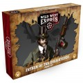 Wild West Exodus - Father of the Enlightened Starter Set 0