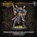 Trencher Warcaster Lieutenant 0