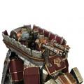 Kings of War - Behemoth d'Acier Nain 3