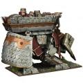 Kings of War - Behemoth d'Acier Nain 4