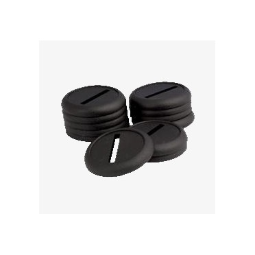 Socles plastique 30mm