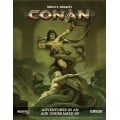 Conan - Adventures in an Age Undreamed Of 0