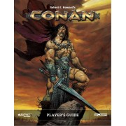 Conan - Player's Guide