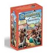 Carcassonne VF - Tous en Piste