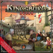 Kingsburg VF 2nd Edition