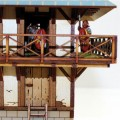 Roman Limes Watch Tower 1