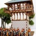 Roman Limes Watch Tower 3