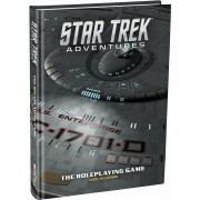 Star Trek Adventures - Core Rulebook - Collector