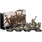 Guild Ball - The Engineer's Guild: The Instruments of War