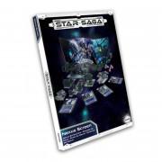 Star Saga - Ecran du Nexus