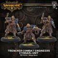 Trencher Combat Engineers 0