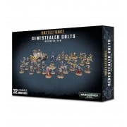 W40K : Battleforce - Genestealers Cult Insurrection pas cher