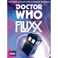 Doctor Who Fluxx 0