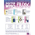 Doctor Who Fluxx 2