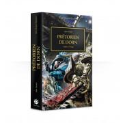 W40k : Horus Heresy - Prétoriens de Dorn VF