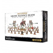 Age of Sigmar : Battleforce - Blade of the Bloodqueen pas cher