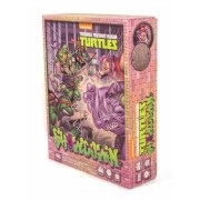 TMNT Showdown: Bebop & Rocksteady Madness!