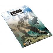 Batman - Batman Miniature Game Rulebook (Anglais) pas cher