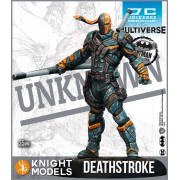 Batman - Deathstroke