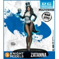 Batman - Zatanna 0