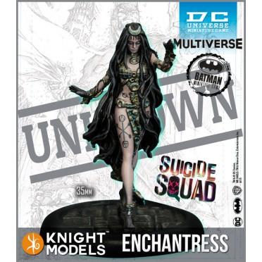 Batman - Enchantress
