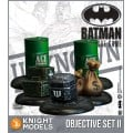 Batman - Objective Game Markers Set 2 0