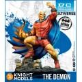 Batman - Jason Blood and the Demon 1