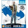 Batman - Jason Blood and the Demon 2
