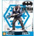 Batman - Mr.Freeze Starter Set 2