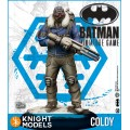 Batman - Mr.Freeze Starter Set 3