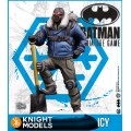 Batman - Mr.Freeze Starter Set 4