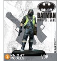 Batman - To Face Starter Set 4
