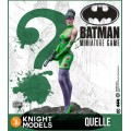 Batman - The Riddler Starter Set 2