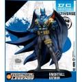 Batman - Knightfall 0