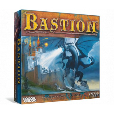 Bastion VF