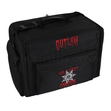 Wild West Exodus Outlaw Bag Standard Load Out