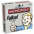 Monopoly Fallout - Edition Collector 0