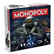 Monopoly Halo - Edition Collector