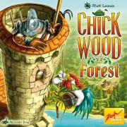 Chickwood Forest pas cher