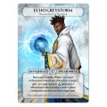 Ashes - Rise of the Phoenixborn : The Masters of Gravity Expansion 1