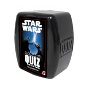 Top Trumps - Quiz Star Wars