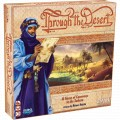 Through the Desert 0